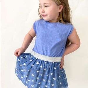 Hatley - Butterfly Dress